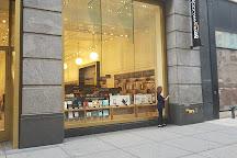 Amazon Books, New York City, United States