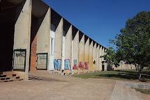 Universidade de Brasilia, Brasilia, Brazil