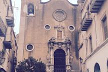 Chiesa del Purgatorio, Cefalu, Italy