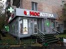 Мосаптека, Преображенская площадь, дом 8 на фото Москвы