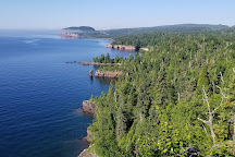 Palisade Head, Beaver Bay, United States