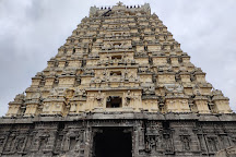 Ekambareswarar Temple, Kanchipuram, India