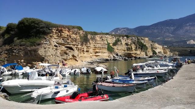 Pessada Harbour