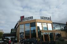 Teilor Iasi Palas Mall, Iasi, Romania