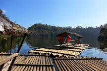 Lake Pandin, San Pablo City, Philippines