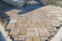 The Coming King Sculpture Prayer Gardens, Kerrville, United States