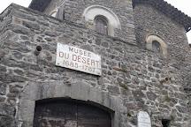 Musee du Desert, Mialet, France