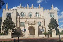 Georgia's Old Capital Museum, Milledgeville, United States
