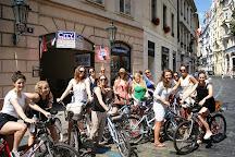 City Bike Prague, Prague, Czech Republic