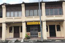 Sunalini Yoga, George Town, Malaysia