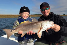 Marsh Maven Fishing Charters, Charleston, United States