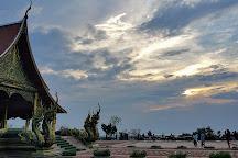 Sirindhorn Wararam Phu Prao Temple (Wat Phu Prao), Sirindhorn, Thailand