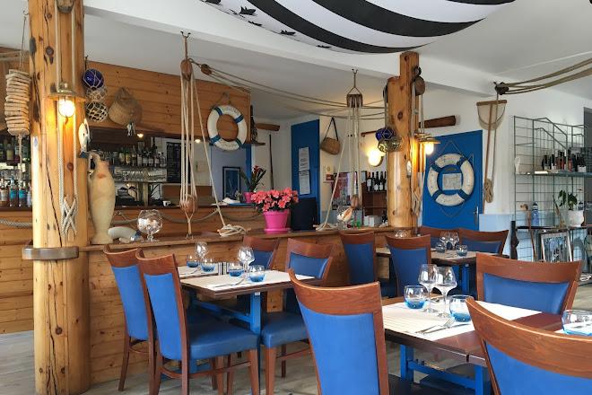 Le Grand Bleu, Camaret-sur-Mer, France