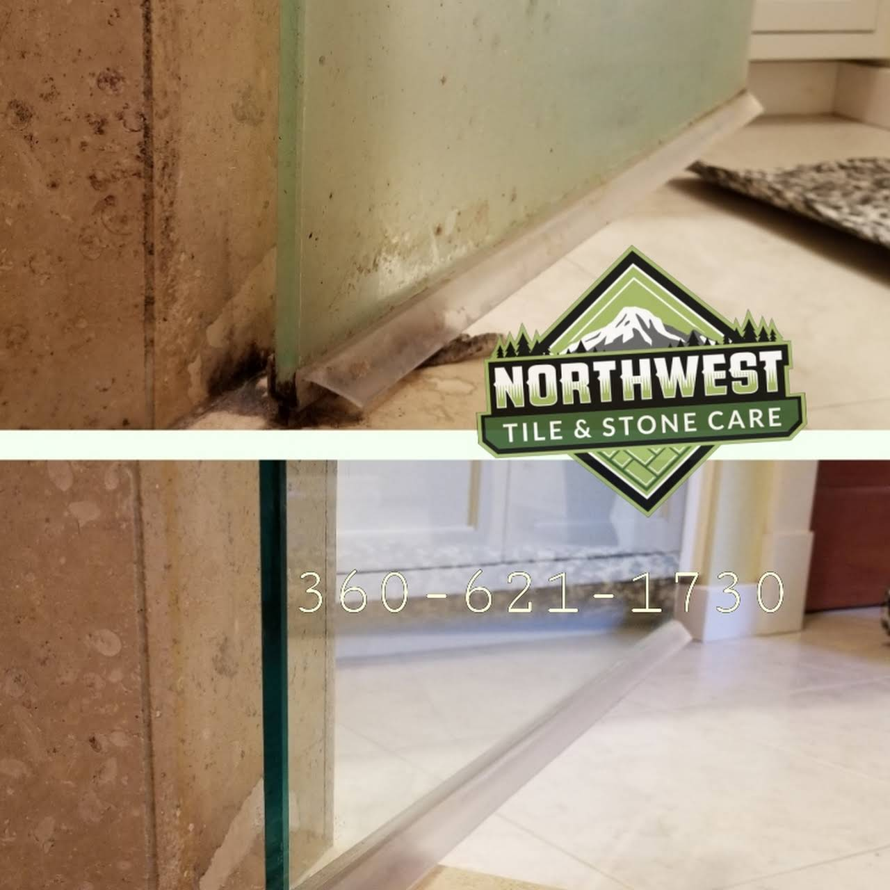 Northwest Tile And Stone Care We