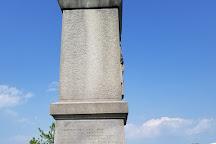 Devils Den, Gettysburg, United States