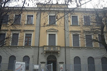 Museum of the History of Physics, Padua, Italy