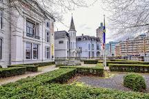 Natuurmuseum Brabant, Tilburg, The Netherlands