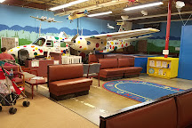 INK - Interactive Neighborhood for Kids, Gainesville, United States