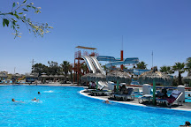 Santorini Waterpark, Perissa, Greece