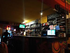 Indigo Bar Restaurant 8