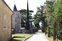 Chateau Bizard, Allan, France