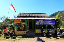 Mount Papandayan, Garut, Indonesia
