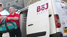 Bojen Electrical Ltd oxford