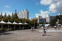 Jangja Lake Park, Guri, South Korea