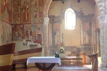Santa Maria del Casale, Brindisi, Italy