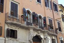 Palazzo Larcher-Fogazzaro, Trento, Italy