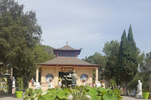 Pagode Hong Hien, Frejus, France