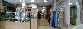 Текстиль-сити, улица 40-летия Победы на фото Челябинска
