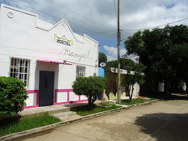 mangal hostel