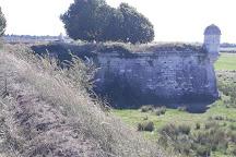 Citadelle de Brouage, Hiers-Brouage, France