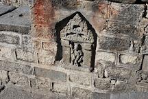 Gayatri Temple, Manali, India