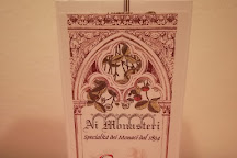 Ai Monasteri, Rome, Italy
