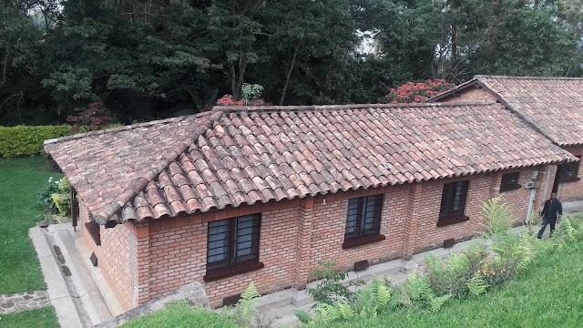Gisakura Guest House (WCS)
