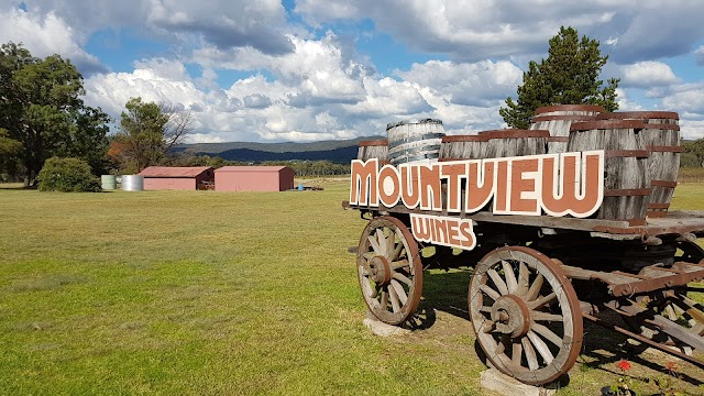 Mountview Wines