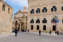 St. Catherine of Italy, Valletta, Malta