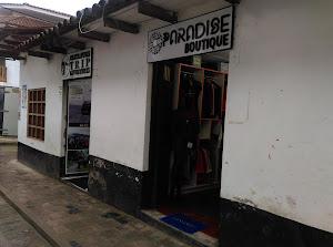 Paradise Boutique Chachapoyas 3