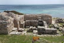 Area archeologica di Tharros, Sardinia, Italy