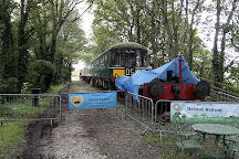 Helston Railway, Helston, United Kingdom