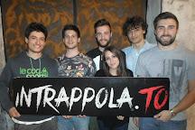 Escape Room Intrappola.TO - Milano, Milan, Italy