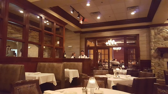 Morrie's Steakhouse image
