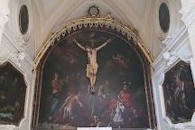 Chiesa di San Francesco d'Assisi, Forio, Italy