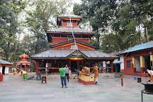 Kalika Bhagwati Temple, Baglung, Nepal