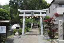 Kotari Shrine, Nagaokakyo, Japan