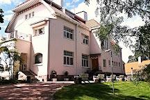 Urho Kekkonen Museum Tamminiemi, Helsinki, Finland