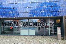 Phaenomenta, Flensburg, Germany