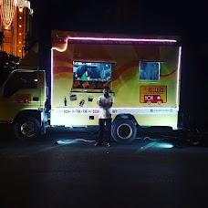 Lè Rollers Food Truck islamabad
